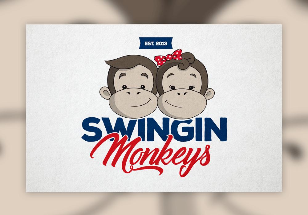 Swingin Monkyes